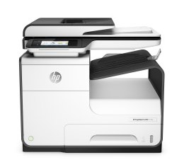 HP PageWide Pro 477dw Tintenstrahl-Multifunktionsdrucker 4in1