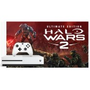 Xbox One S Halo Wars 2 Ultimate Edition Bundle 1T