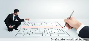 Ziel, Strategie und Lösungen