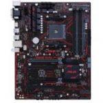 ASUS PRIME B350-PLUS, Mainboard, AMD RYZEN kompatibel