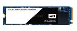 WD Black PCIe-SSD