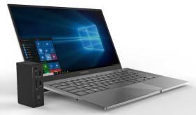 Asus B9440 – ultraleichtes Premium Notebook