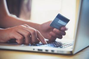 Online Kauf mit Krreditkarte