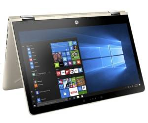 HP Pavilion x360 14-ba030ng mit Active Pen Support, Windows Ink kompatibel