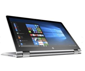 HP Pavilion x360 - 15-br070ng mit Active Pen Support, Windows Ink kompatibel