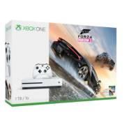Xbox One S 1 TB Forza Horizon 3 1 TB Bundle + zusätzlicher Controller