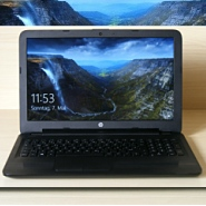 HP Notebook 15-ba-077ng