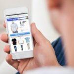 Mit Smartphone App Mode online kaufen