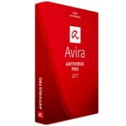 Avira AntiVirus Pro 2017