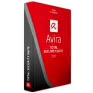 Avira TotalSecurity 2017