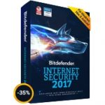 Bitdefender Internet Security MultiDevice 2017: Sicherer Schutz für Windows, Android und Mac