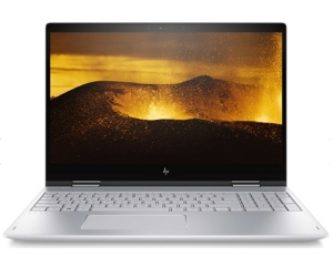 HP ENVY x360 - 15-bp008ng mit Stift-Support (Windows Ink kompatibel)