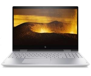 HP ENVY x360 - 15-bp008ng mit Stift-Support (Windows Ink kompatibel)