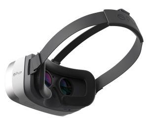 Pico Goblin VR-Headset: Einfache Bedienung, leicht und ohne Kabe