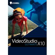 corel videostudio x10 Ultimate