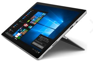 Microsoft Surface Pro 4 128GB mit Core M