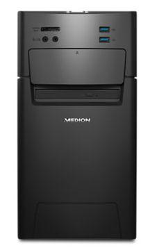 MEDION AKOYA P4112 mit AMD A10-8750 Prozessor und AMD Radeon™ R7 Grafikkarte