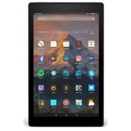 Amazon Fire HD Tablet 2017 mit Alexa Hands-free