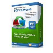 PDF Conversa - PDF Dokumente ins DOC Format konvertieren