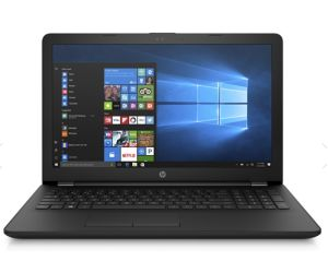 HP Notebook – 15-bs132ng