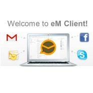 eM Client: Starke E-Mail und Kommunikationslösung für Privat und Unternehmen