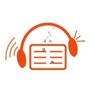 Sound, Kopfhörer und Musik Streaming
