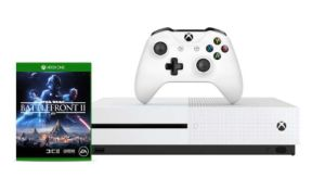 Xbox One Battlefront Bundle