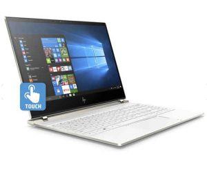 HP Spectre 13-af031ng mit Quad Prozessor und 4K Display