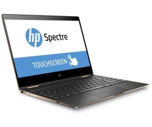HP Spectre x360 – 13-ae035ng mit Intel Quad Core Prozessor der 8. Generation