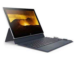 HP Envy x2 mit Qualcomm® Snapdragon™ 835 Mobile PC Platform