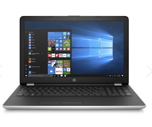 HP Notebook 15-bs112ng
