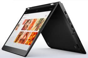 ThinkPad X1 Yoga 2017