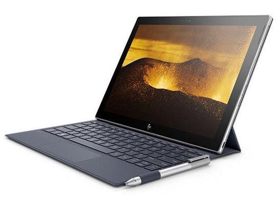HP Envy x2 mit Windows