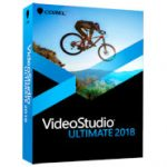 Corel VideoStudio Pro 2018 Ultimate