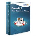 EaseUS Data Recovery Wizzard - Wiederherstellen gelöschter Daten