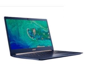 """Acer Swift 5: 14"""" Ultrabook mit nur 970 Gramm Gewicht"""