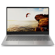 "Lenovo IdeaPad 320 - leichtes 13.3"" Notebook"