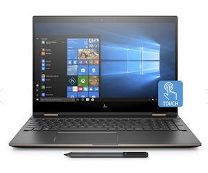 HP Spectre x360 15-ch002ng