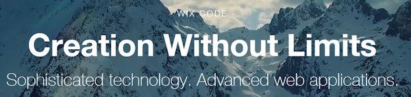 Mit Wix Code spielerisch Webanwendungen erstellen