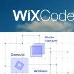 Wix Code: Erstellen von Webanwendungen erweitert Homepage System Wix