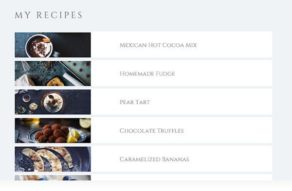 Wix Code: Tabelleninhalte nutzen, um dynamische Inhalte zu präsentieren