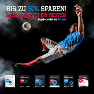 Ashampoo WM Sales 2018 - viele Ashampoo Programme mit bsi 91% Rabatt