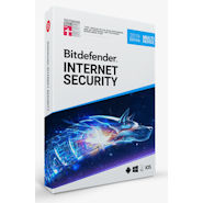 Bitdefender Internet Security 2019