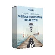 Das grosse E-Book Paket Digitale Fotografie total 2018