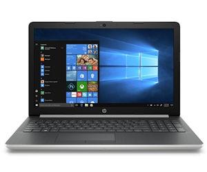 HP Notebook - 15-db0701ng