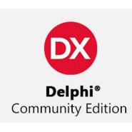 Kostenlose Delphi Community Edition