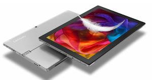 Lenovo Miix 520 - 2in1 Device mit Stift-Support