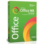 softmaker office nx universal