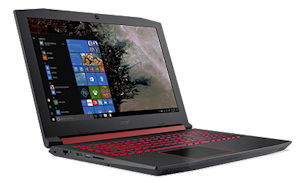 Acer Nitro 5 Gaming Notebook AN515-52
