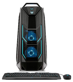 Acer Predator Orion 9000 Gaming-Desktop PC PO9-900